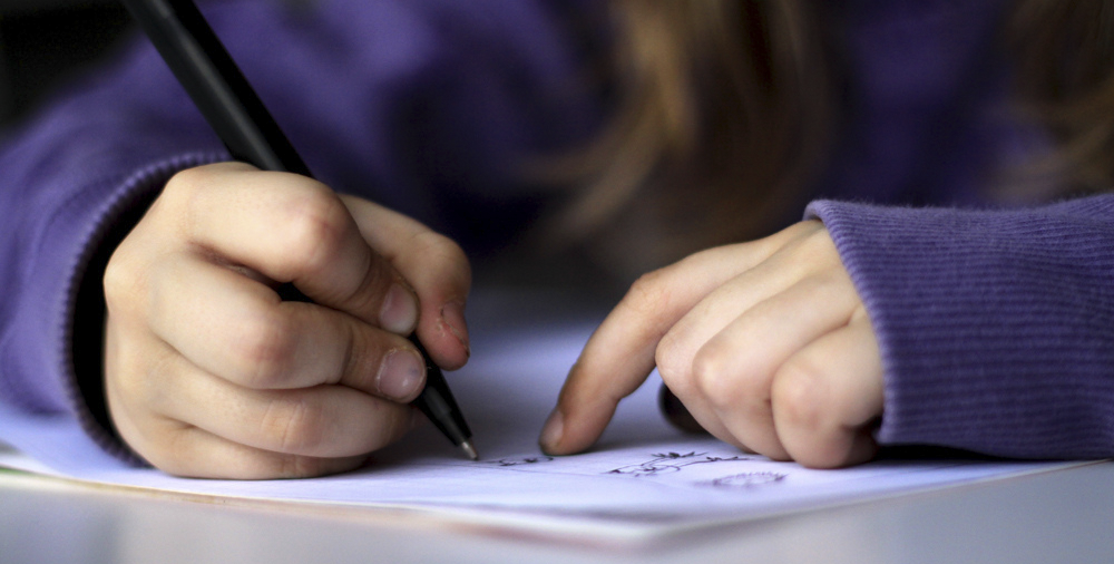 Improving Handwriting for Children with Autism - eSpecial Needs