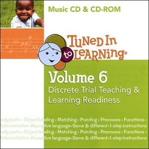 Tuned In To Learning Volume 6